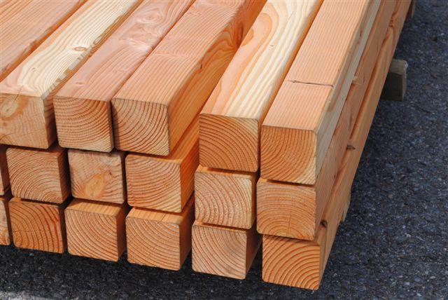 Holz-Material-Lärmschutzelemente